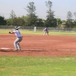 Béisbol en Chile