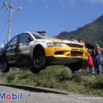 Rally Mobil Motorshow