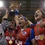 Deportero del pasado: Marcianitas Mundiales