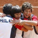 Tenis Sub-14 a la final mundial