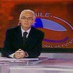 """Los """"bloques deportivos"""" de los noticieros chilenos"""