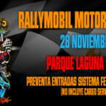RallyMobil Motorshow