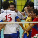La UC participa en el Sudamericano de Clubes de Volleyball
