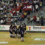 Chile clasifica a cuartos de final del Mundial de Hockey Patín