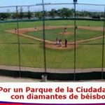 ¿Se acaban el béisbol y el softbol en Santiago?