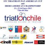 La Copa Panamericana ITU de Triatlón llega a Viña del Mar