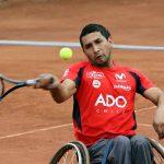 Medallas para el deporte paralímpico chileno