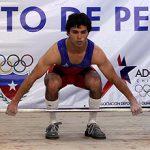 Selección Chilena de halterofília gana 8 medallas en Cuba