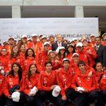 Comisión de Educación del Senado aprobó proyecto que crea Ministerio del Deporte