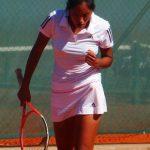 Daniela Seguel se instaló en las semifinales del torneo ITF de Túnez