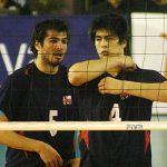 Chile cae ante Venezuela en Preolímpico de Volleyball Masculino y se despide de Londres 2012