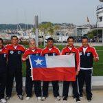 Chile logra el séptimo puesto en el Campeonato Mundial de Pesca Submarina