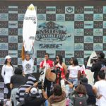 Surf: Australiano Anthony Walsh se quedó con el Maui And Sons Arica