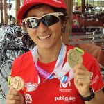 Bárbara Riveros corre la WCHS en Kitzbühel tras un nuevo apronte olímpico