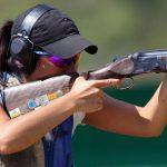 Francisca Crovetto logra el décimo puesto en la Copa Mundial de Tiro