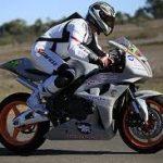 Vicente Leguina luchará por mantener la punta del Superbike argentino