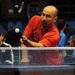 Cristián Dettoni debuta este jueves en los Juegos Paralímpicos