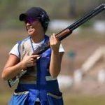Francisca Crovetto clasifica a la Final Mundial 2012 de Tiro Skeet