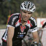 Javier Püschel se impuso con categoría en la Copa Shimano XC Marathon