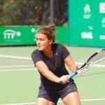 Fernanda Brito se instala en semifinales del ITF de Buenos Aires