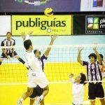 Linares queda fuera de la final del Sudamericano de Clubes de Volleyball