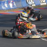 Chile ya tiene a sus representantes para el mundial de karting