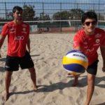 73 deportistas representarán a Chile en los I Juegos Bolivarianos de Playa