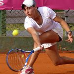 Tres tenistas chilenas avanzan a cuartos de final del ITF de Curacaví