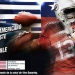 Deporteando: Del 16 al 22 de noviembre de 2012