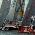 Nacional VTR Oceánico despide el año con la Regata Armada de Chile Exponaval 2012 Copa MBDA