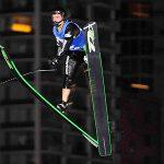 Este jueves comienza el America´s Challenge Chile Night Jump