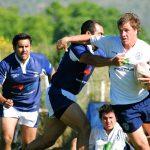 Sporting se consagra campeón en primera fecha del Círcuito Seven a Side ARUSA