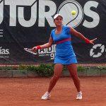 Cecilia Costa y Camila Silva avanzan a octavos de final en el ITF de Metepec