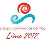 Resultados chilenos en los I Juegos Bolivarianos de Playa (Martes 6)