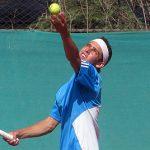 Juan Carlos Sáez va por el título en el Futuro Chile 13