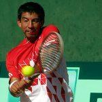 Jorge Aguilar y Paul Capdeville pasan a segunda ronda de la Qualy del ATP de Sao Paulo