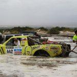 Resumen Dakar 2013 (Día 11)