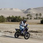 Resumen Dakar 2013 (Día 2)