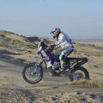 Resumen Dakar 2013 (Día 4)