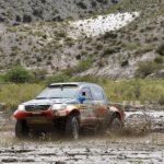 Resumen Dakar 2013 (Día 8)