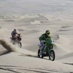 Resumen Dakar 2013 (Día 3)