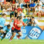 Chile se prepara para Seven Internacional de Punta del Este