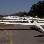 Campeonatos Nacional y Mundial de Planeadores se toman el cielo de Santiago
