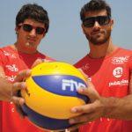 Los primos Grimalt logran la medalla de plata en Lima