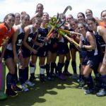Chile fue designado sede del Mundial Junior Femenino de Hockey Césped del 2016