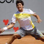 Christian Garín avanzó a las semifinales de Roland Garros Junior