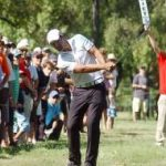 Benjamín Alvarado alcanza el primer puesto del Chile Classic 2013