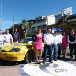 En Puerto Montt se realizó el lanzamiento del Rally Avosur