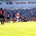Temuco recibirá a la selección chilena de rugby el próximo 27 de abril