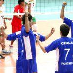 Nuevas medallas cosecha Chile en jornada del viernes de los Judejut 2013